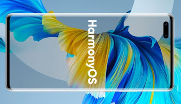مواصفات و سعر هواوي ميت 40 برو Huawei Mate 40 Pro 4G الإصدارات: NOH-AL00