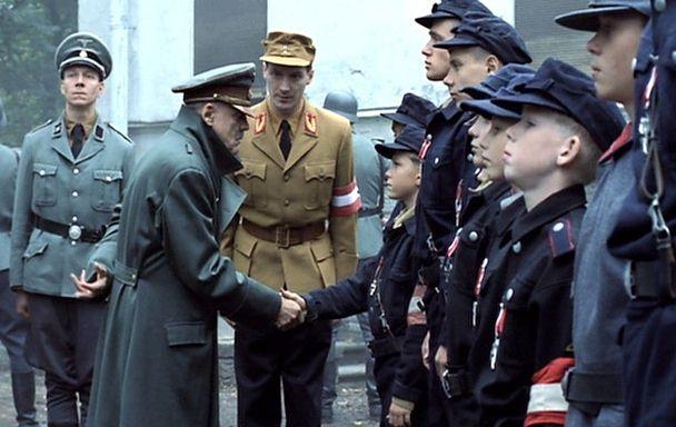 Daftar 10 Film Perang Terbaik Dunia Sepanjang Masa - Info
