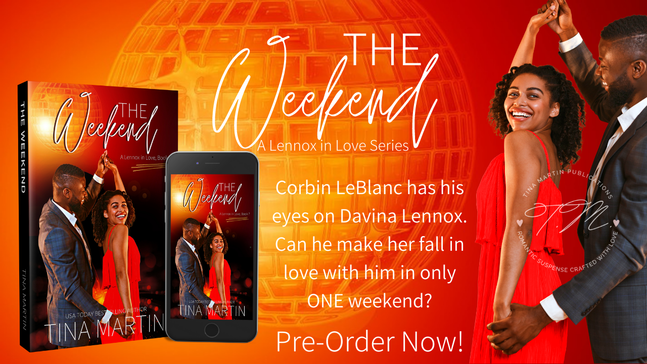 PRE-ORDER THE NEWEST LENNOX BOOK NOW!