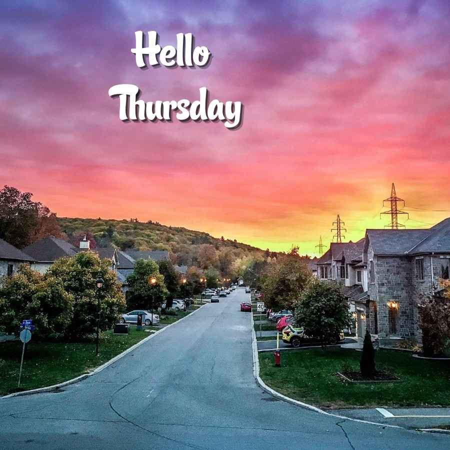 have a great thursday images