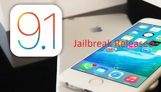 iOS 9.1 jailbreak