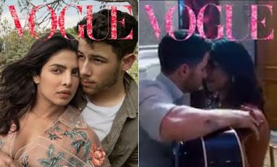 Sexy-Heroin-Priyanka-Chopra-and-Nick-Jonas-Sizzles-on-Vogue-Magazine-Coverpage-Andhra-Talkies