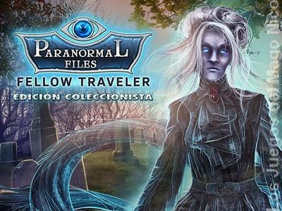 PARANORMAL FILES: FELLOW TRAVELER - Guía del juego y vídeo guía 6