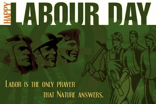 {*Unique & Splendid*} Happy Labor Day 2016 Wishes Quotes Images Cards Message Greetings Poems
