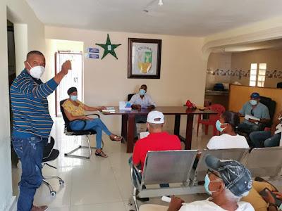 Autoridades de Cristóbal  asumen nuevas medidas contra  el COVID-19