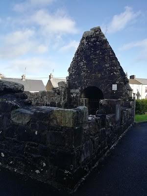 Saint Molua's Church/Oratory