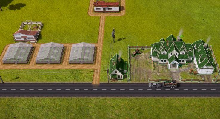 Farm Manager 2021 Oyunu