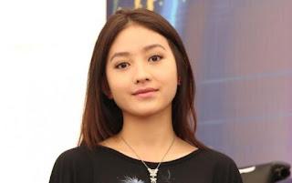 Biodata Natasha Wilona pemeran Cinta