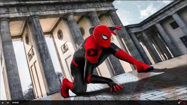 Carnage Marvel Lego Fit Figure Multiverse Spider-Man Far From Home UK Seller