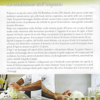 Agrì di Valtorta information card - page 2/4.