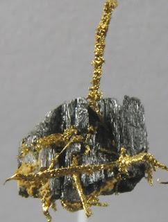 donde encontrar oro en Bolivia