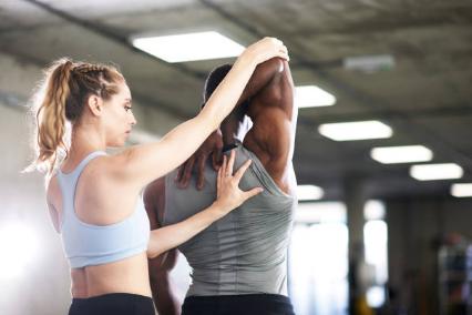Kekuatan Otot sangat dibutuhkan untuk melaksanakan aktifitas Kekuatan Otot Dan Pemeriksaannya