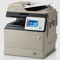 Canon ImageRUNNER ADVANCE 400i Printer