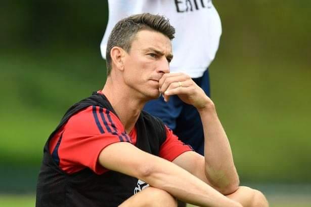 Legend Slams Arsenal Skipper