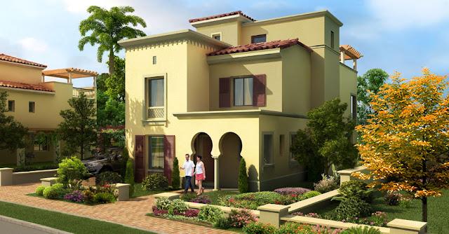 villa for sale in new cairo