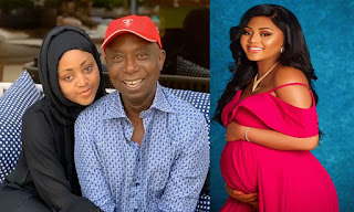 Regina Daniels Reveals Unbelievable Reasons She Got Married to Billionaire Politician, Ned Nwoko – See What She Said