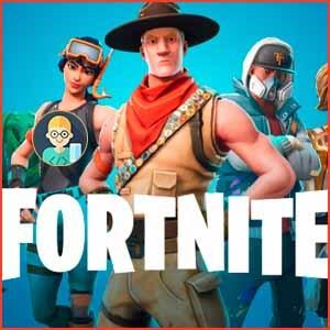 تحميل لعبة فورت نايت Fortnite Battle Royale 2020 للكمبيوتر والموبايل