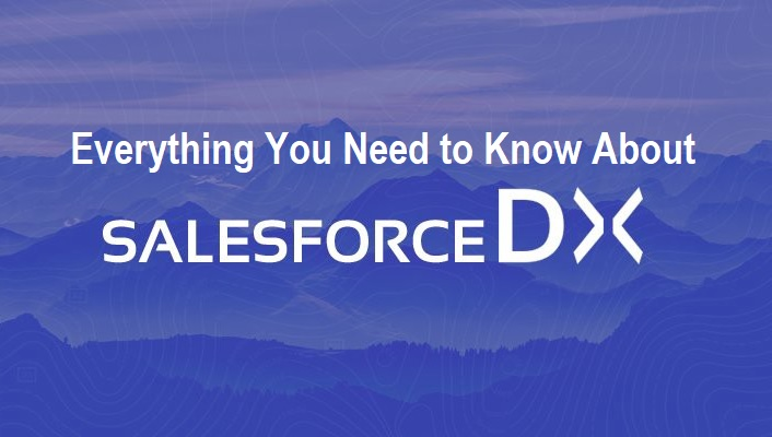 Salesforce DX