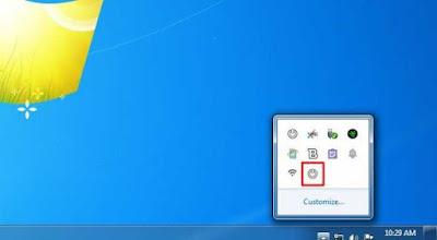 Cara Remote Shutdown PC Windows dari mana saja dengan menggunakan hp atau smartphone