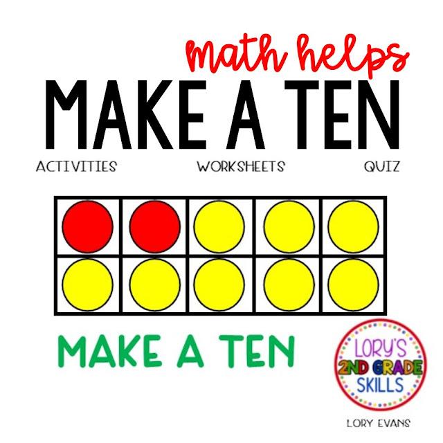 Math a 10 Activities