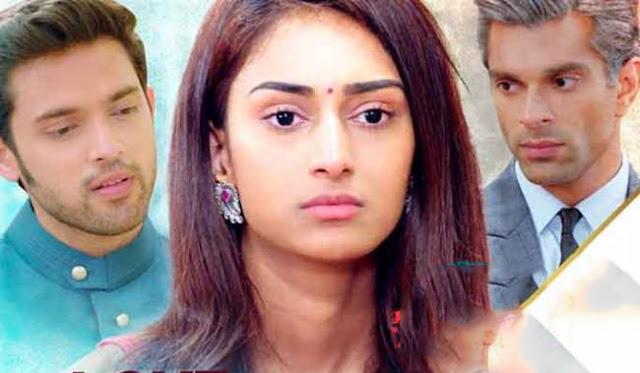 Big Twist : Anurag's secret agenda to cost Prerna's life Mr Bajaj stressed in Kasautii Zindagii Kay
