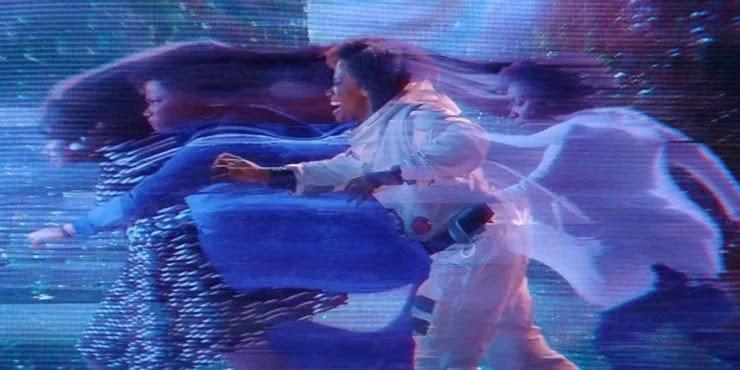 «Ванда/Вижн» (2021) - все отсылки и пасхалки в сериале Marvel. Спойлеры! - 74