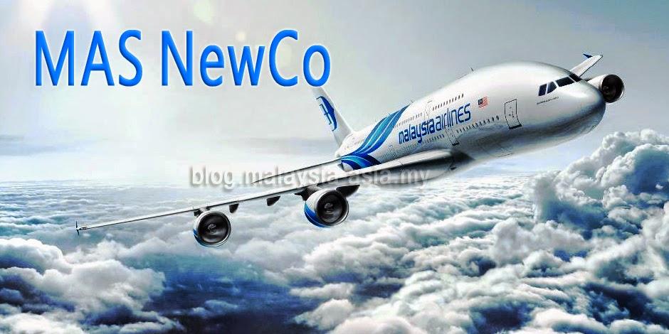 MAS NewCo logo