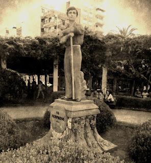 Monumento ao Agricultor, Veranópolis
