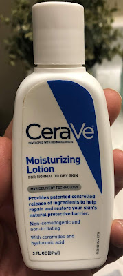 cerave, locion hidratante, piel reseca, cuidado de la piel a los 50, retin-a, tretinoía, cuidado de la piel, antiaging, antiedad, limpiador cutis, cuidado de la piel a los 40