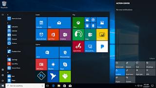 Semua Tentang Microsoft Windows 10