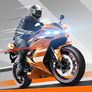 Playstore icon of Top Rider