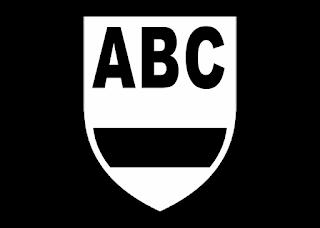 ABC FC 1928 Logo Vector