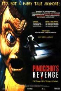 La venganza de Pinocho 1996 | DVDRip Latino HD GDrive 1 Link