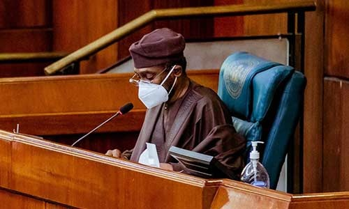 #EndSARS: House Of Reps To Partner With NBA, CSOs On New Police Act