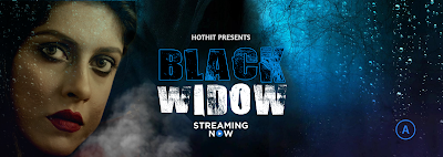 Black Widow Web Series Cast, Wiki, Release date, Trailer, Video and All Episodes
