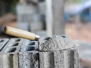 Definition of Cement in civil engineering