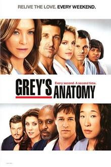 Série Greys Anatomy Assistir