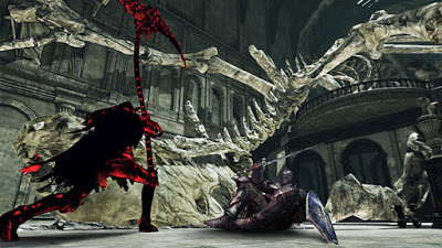 Download Dark Souls II Torrent PC