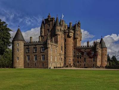 Castello di Glamis.