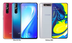 Vivo V17 Pro, Samsung Galaxy A80, Oppo A9: Smartphones that were cheap this month