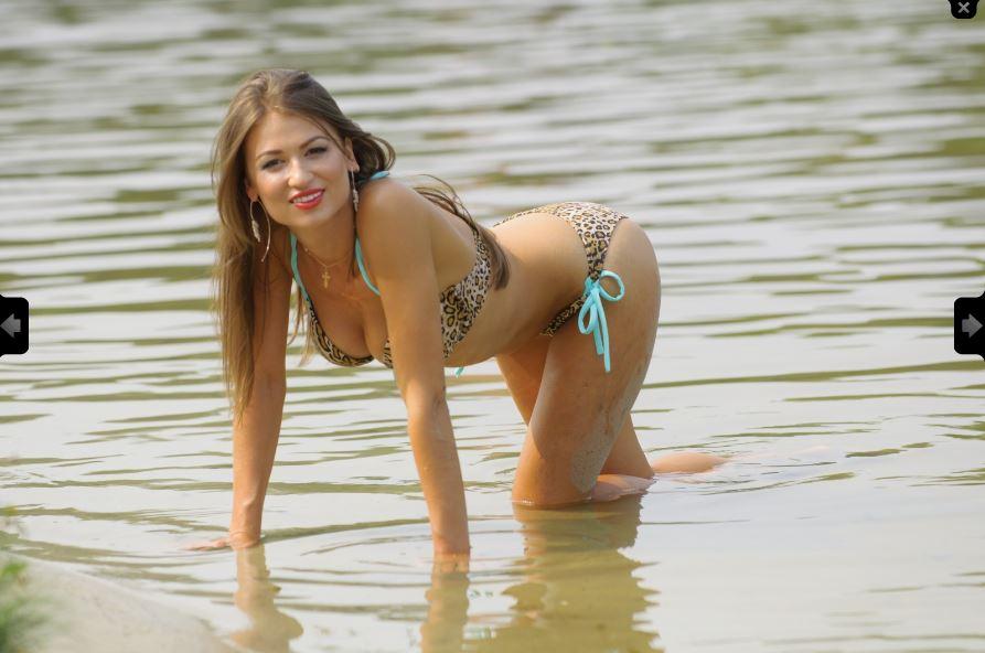 SalinaKayla Model Skype