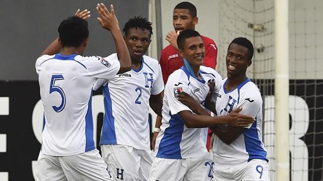 Honduras vs New Caledonia Live Streaming