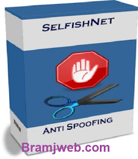 تحميل برنامج سيلفش نت 2020 selfishnet للتحكم في سرعة الانترنت