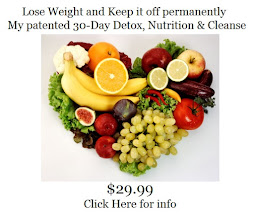 Weight Loss and Detox