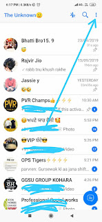 how to update gbwhatsapp new version