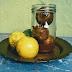 Preserved Lemons With Salt   Nimokhot Diya Gul Nemu