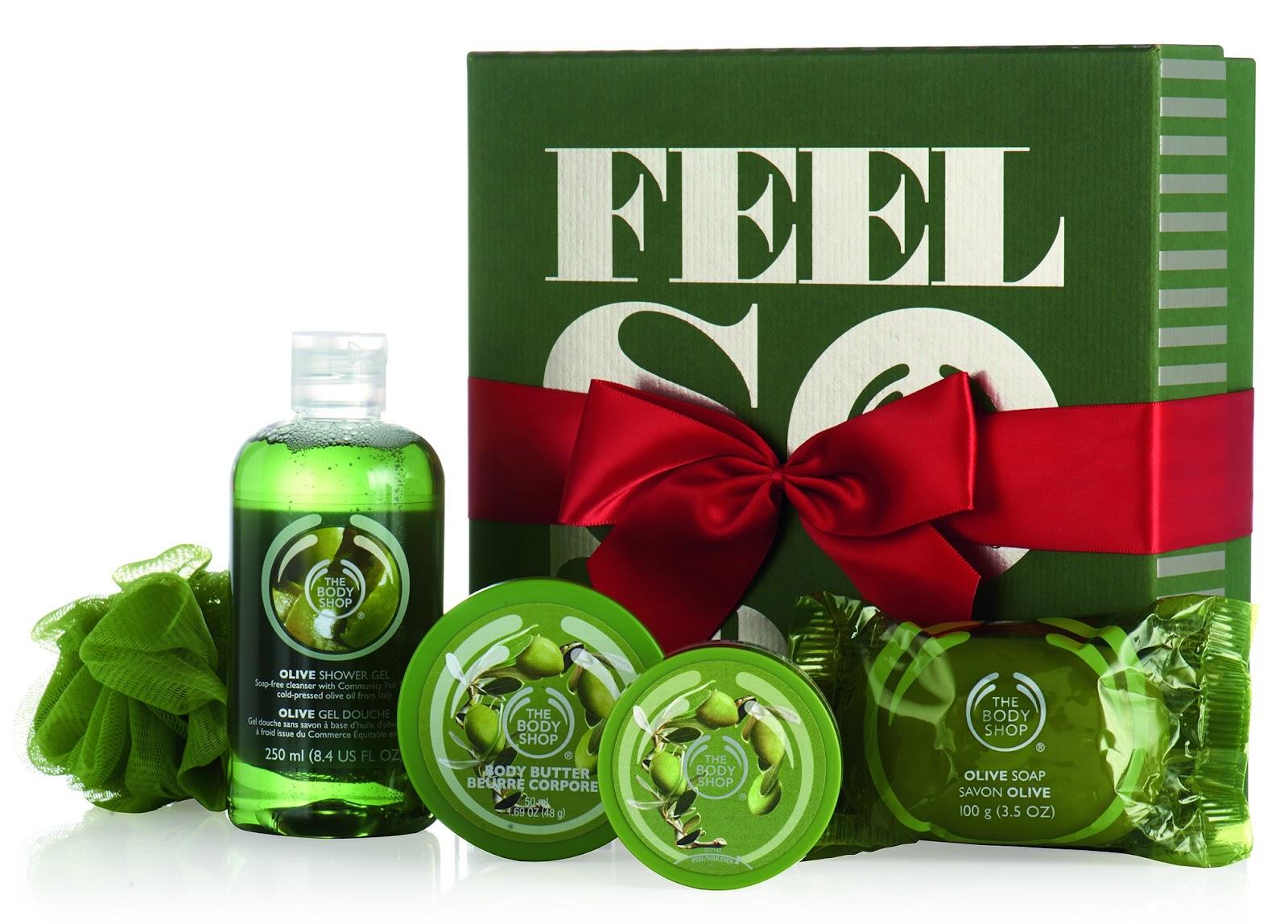 The Body Shop's Feel Good Wonderland — krissy writes