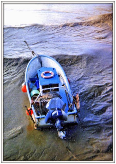 1992 Honfleur, Normandia