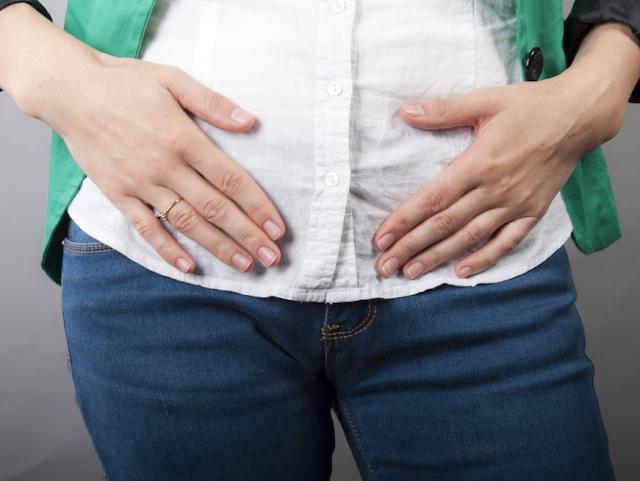 Bengkak? Cara Mengetahui apakah itu Irritable Bowel Syndrome
