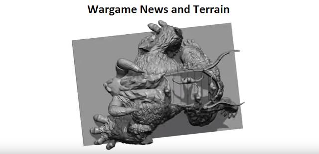 Shieldwolf Miniatures: Plastic Warmaidens and Dragonbreds Kickstarter Including Scifi Counterparts!
